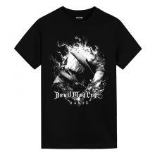 Quality Devil May Cry tee Shirt