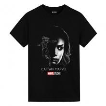 Captain Marvel Tees Marvel Comics Shirt