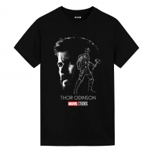 Thor Tee Marvel Womens Clothes