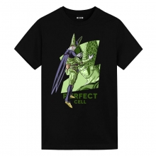 Dragon Ball Cell Tshirt Best Anime Shirts