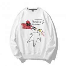 Marvel Superhero Deadpool Sweater