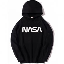 <p>The Martian Hoodie Cool Hooded Coat</p>