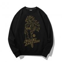 Goku Coat Dragon Ball Sweatshirt