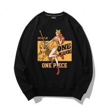 One Piece Nami Sweatshirt