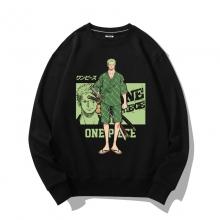 Roronoa Zoro Hoodie One Piece Sweater