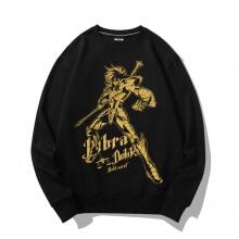 Libra Dohko Coat Saint Seiya Sweatshirts