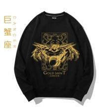 Cancer Hoodie Saint Seiya Sweater