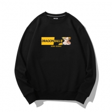 Kakarotto Hoodie Dragon Ball Sweater