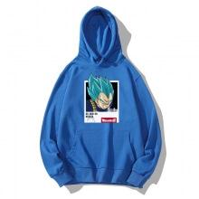 Dragon Ball Vegeta Hoodies Jacket