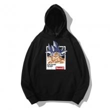 Dragon Ball Goku Sweatshirt Coat