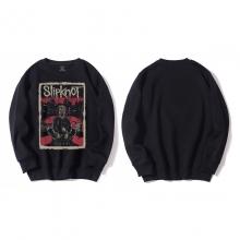 <p>Slipknot Sweatshirt Rock Cool Hoodies</p>