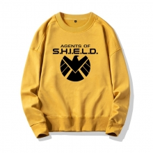 <p>Agents Of Shield Sweatshirt Personalised Sweater</p>