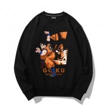 Dragon Ball Goku Sweater Hoodie