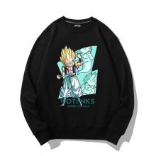 Gotenks Coat Dragon Ball Sweatshirts