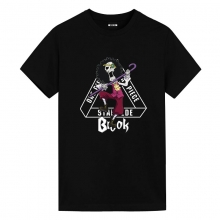 Brook T-Shirt One Piece Anime Tees