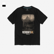 <p>Resident Evil Tee Hot Topic T-Shirt</p>
