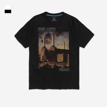 <p>Rock N Roll Pink Floyd Tee Cotton T-Shirt</p>