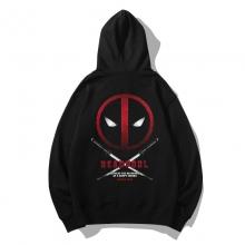 Marvel Superhero Deadpool Jacket