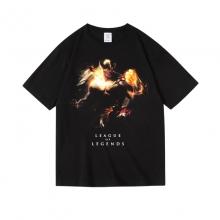 LOL Lee Sin Tee League of Legends Ryze Lee Sin T-shirts