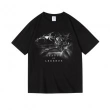 LOL Vayne T-shirt League of Legends Vayne Sett Tee