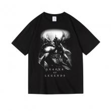 LOL Pantheon Tee League of Legends Katarina T-shirts