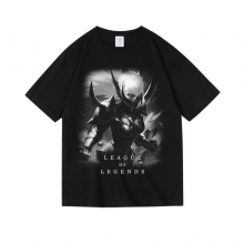 LOL Irelia T-shirt League of Legends Aphelios Akali Tee