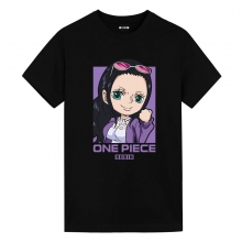 Nico Robin Tee One Piece Anime Shirts Online