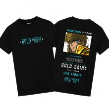 Saint Seiya Ionia T-Shirts Anime Shirts For Women