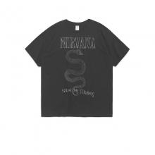 <p>Rock N Roll Nirvana Tees Quality T-Shirt</p>