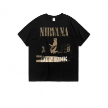 <p>Nirvana Tees Rock and Roll Cool T-Shirts</p>