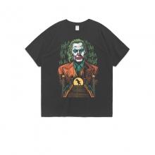 <p>Batman Joker Tee Marvel Cotton T-Shirts</p>