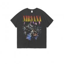 <p>Rock N Roll Nirvana Tee Hip Hop Best T-Shirt</p>