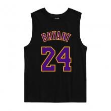 Kobe Bryant Tank Tops Shirts NO.24 Tshirt
