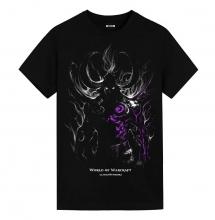 World of Warcraft Illidan T-Shirts
