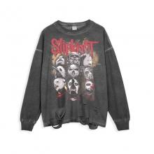 <p>Retro Style Shirts Rock Slipknot T-Shirts</p>