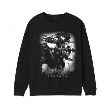 LOL Vayne Hoodie League of Legends Viktor Varus Sweatshirt