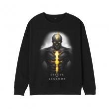 LOL Brand Sweatshirt League of Legends Diana Zed Hoodie