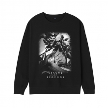 LOL Kled Sweatshirt League of Legends Lee Sin Ryze Hoodie