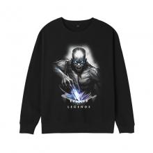 LOL Ryze Sweatshirt League of Legends Lee Sin Morgana Hoodie
