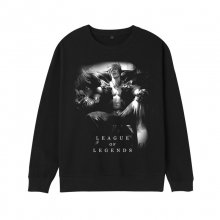 LOL Sett Sweatshirt League of Legends Miss Fortune Thresh Hoodie