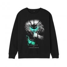 LOL Thresh Sweatshirt League of Legends Hero Hoodie