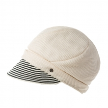 Summer Spring Female Fashion Berets Fisherman Hats Leisure Travel Octagonal Cap Ladies