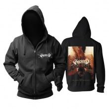 Aborted Hoody Belgium Metal Rock Hoodie