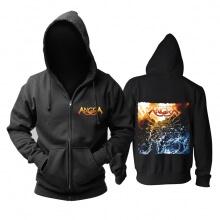 Acdc Hoodie Australia Metal Rock Band Sweatshirts