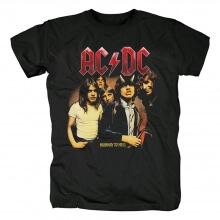 Acdc Tee Shirts Australia Metal Rock Band T-Shirt