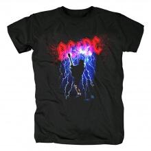 Acdc Tshirts Australia Metal Rock Band T-Shirt