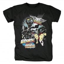 Aerosmith T-Shirt Us Rock Shirts