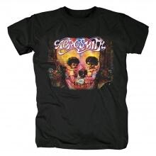 Aerosmith Tee Shirts Us Punk Rock Band T-Shirt