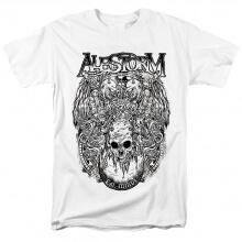 Alestorm True Scottish Pirate Metal T-Shirt Uk Metal Rock Shirts