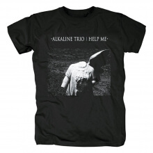 Alkaline Trio Tshirts Chicago Usa Rock Band T-Shirt